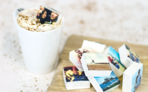 Boomf Personalized Marshmallows
