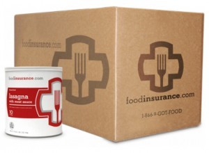 Food Insurance products