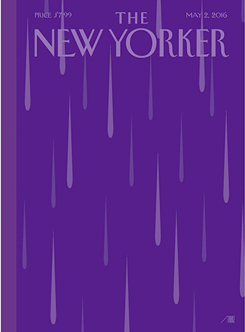 New Yorker Prince Tribute