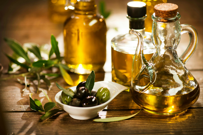 Olive Oil Earns Heart Healthy Mark