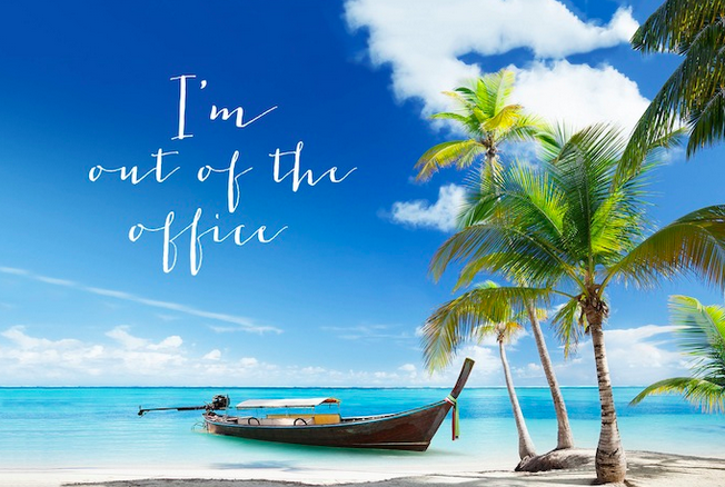 Creative Out of Office Responses