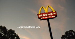 McDonald's turns 40 in Australia