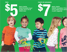 Target's Down Syndrome Model Ad